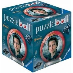 Ravensburger DWK : Leon - Puzzle Ball 60 pièces