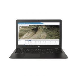 "HP ZBook 15u G3 Mobile Workstation (T7W15ET) - 15.6"" avec Core i7-6500U 2.5 GHz"