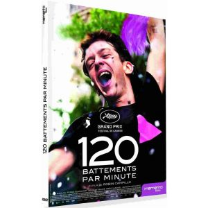 120 battements par minute (120 BPM)