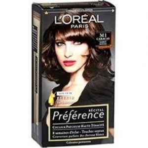 L'Oréal Préférence 4.15 Caracas Marron Profond