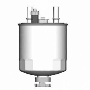Purflux Filtre à carburant FCS727 d'origine