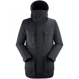 Lafuma Lapland 3In1 Loft Parka M Veste 3 en 1 Homme, Black-Noir, FR : L (Taille Fabricant : L)