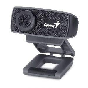 Genius FaceCam 1000X V2 - Webcam HD 720p USB