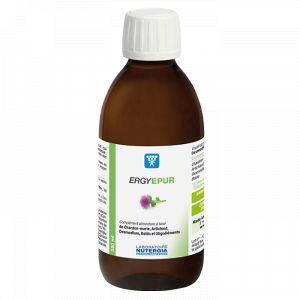 Laboratoire Nutergia Ergyepur - 250 ml
