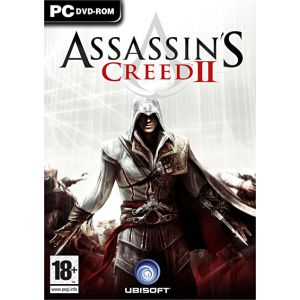 Assassin's Creed II [PC]