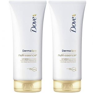 Dove DermaSpa Nutri Essence3 - Lait hydratant pour le corps