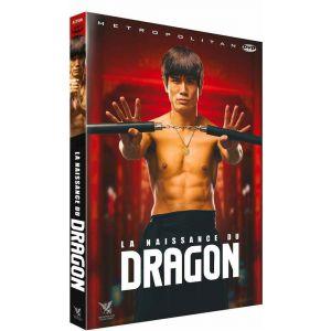 La Naissance du Dragon [DVD]