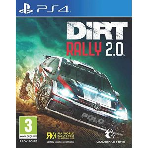 Dirt Raly 2.0 Day One Edition [PS4]