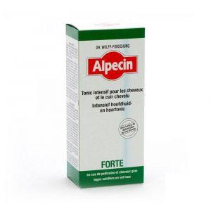 Image de Alcina Cosmetic Lotion Alpecin Forte