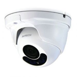 Image de CAMERA DOME VARIF EXT J/N HD-TVI 1080p