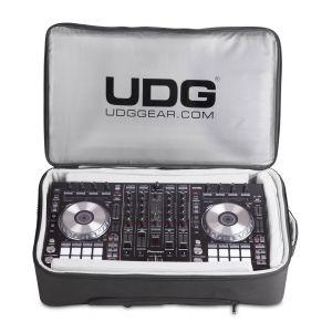 UDG GEAR U7202BL Urbanite Sac À Dos Pour Contrôleur MIDI Noir Grand