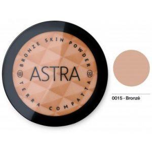 Astra Make Up Poudre de Soleil Compacte - Bronze