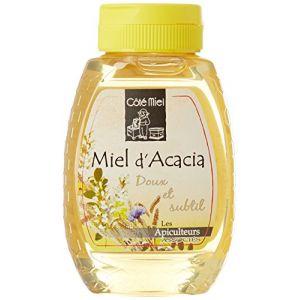 Les apiculteurs associés Miel d'Acacia 250 g
