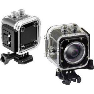 Technaxx Caméra sport TX-96 360° Full HD Wi-Fi étanche