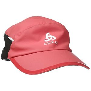 Odlo Fast & Light Casquette Running Mixte Adulte, Dubarry, FR : S (Taille Fabricant : S/M)