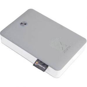 Xtorm by A-Solar Explore Micro-USB Batterie Power Bank Li-Ion 9000 mAh