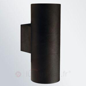 Nordlux 21511103 - Applique double d'extérieur Tin Maxi