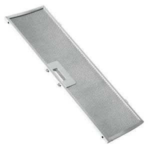 Whirlpool 36958 - Filtre métal anti-graisse (à l'unité) pour hotte