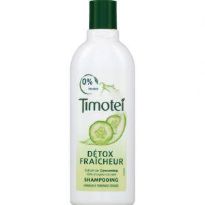 Timotei Detox Fraîcheur (à l'extrait de Concombre) - Cheveux gras