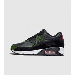 Nike Chaussure Air Max 90 QS pour Homme - Noir - Taille 42