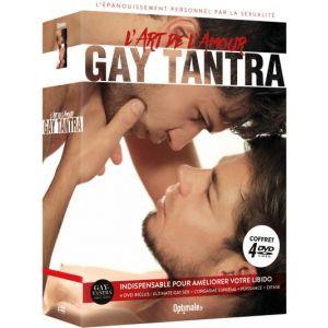 Coffret Gay Tantra