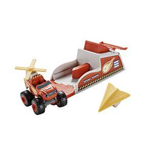 Fisher-Price Blaze Lanceur Turbo