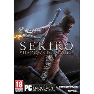 Sekiro Shadows Die Twice [PC]