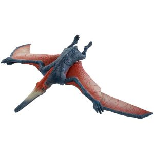 Mattel Figurine sonore Dinosaure 15 cm - Jurassic World 2 - Roarivores Pteranodon