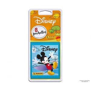 Panini Disney Pixar - Blister 8 pochettes