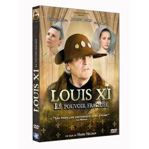 Louis XI : Le pouvoir fracassé