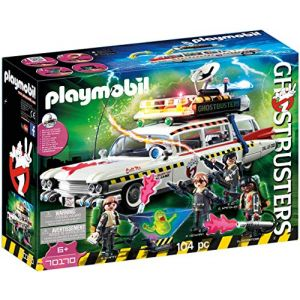 Playmobil Ecto-1A Ghostbusters 70170