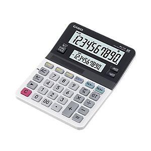 Casio MV-210 - Calculatrice de bureau 10 chiffres