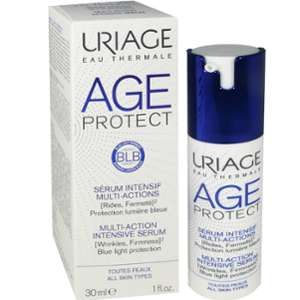 Uriage Age Protect - Sérum Intensif Multi-Actions, 30ml