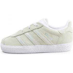 Adidas Chaussures enfant Gazelle Bébé Verte