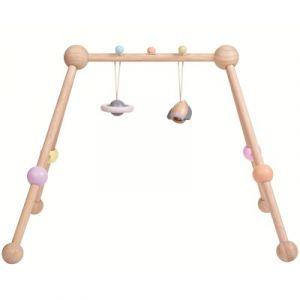 Plan Toys Arche dactivité pastel