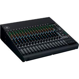 Mackie 1604VLZ4 - Table de mixage Live 16 canaux