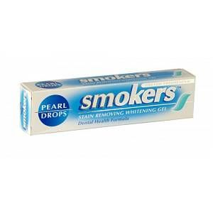 Pearl drops Daily Whitening Smokers