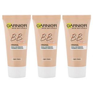 Garnier BB Cream Light - Soin miracle perfecteur
