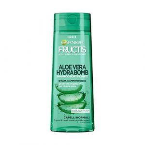 Garnier Fructis - Aloe Vera Hydra Bomb - Shampoo fortificante