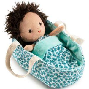 Lilliputiens Poupée bébé Ari (22,5 cm)