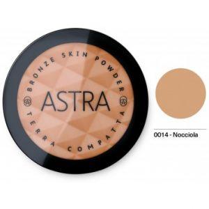Astra Make Up Poudre de Soleil Compacte - Nocciola