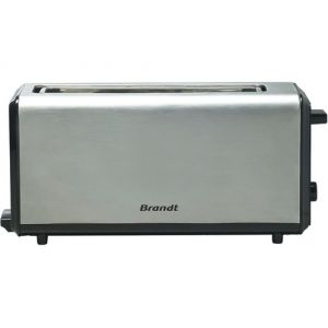 Brandt GP100X - Grille-pain 1 fente