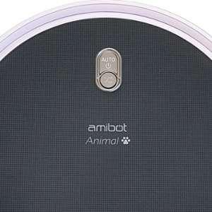 Amibot Animal Comfort H2O - Robot aspirateur et laveur