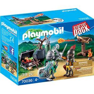 Playmobil 70036 - StarterPack Duel de Chevaliers