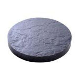 Eda Plastiques Roule pot imitation pierre Ø30 cm
