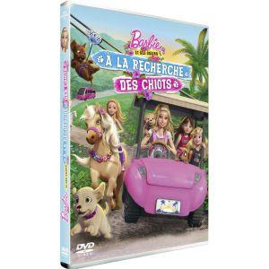 Barbie et ses soeurs à la recherche des chiots