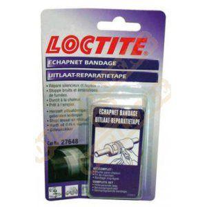 Loctite Echapnet - Bandage de réparation échappement