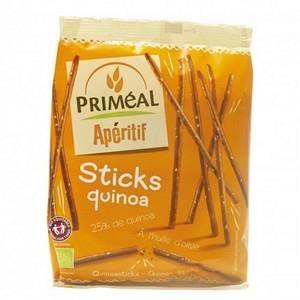 Priméal Sticks au Quinoa - 100g