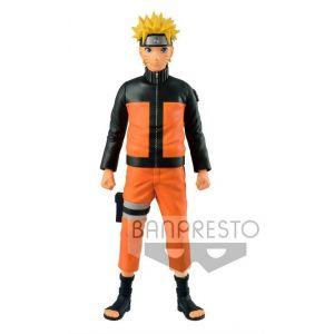 Banpresto Figurine Naruto Shippuden - Naruto Big Size 27cm