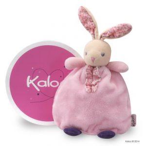 Kaloo Doudou lapin marionnette
